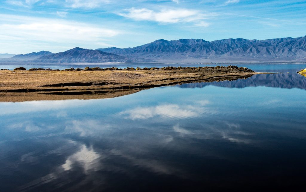 State plans to jump-start Salton Sea work, but locals remain frustrated 2