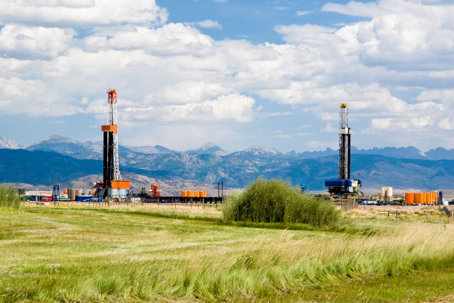 Natural Gas: A Question Of Sustainability