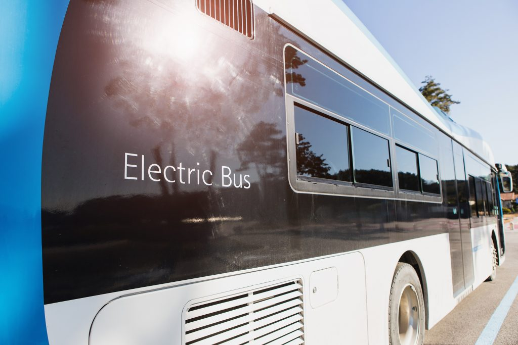 As Houston Unveils Ev Roadmap Texas Cities And Fleet Owners Should Take A Closer Look At Electric Buses